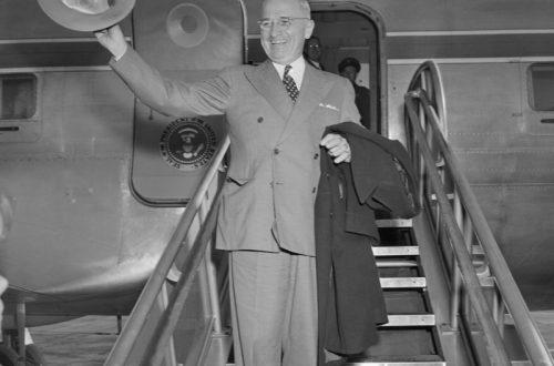 Persamaan Ras di Militer Oleh Presiden Truman (26 Juli 1948)